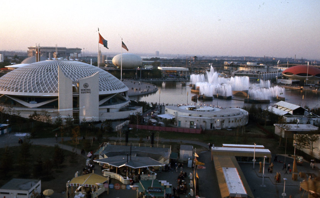1964 World's Fair: When the world came to Queens on